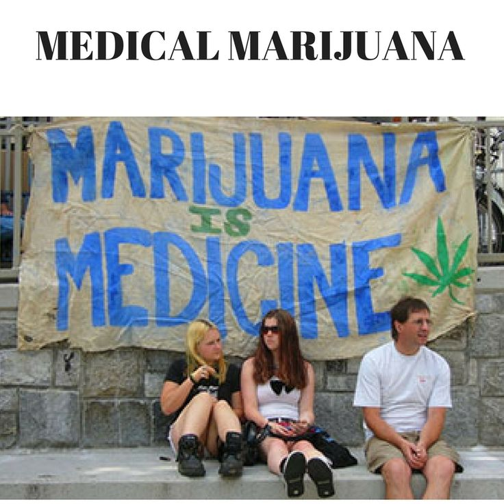 The Legalization of Marijuana in the United States