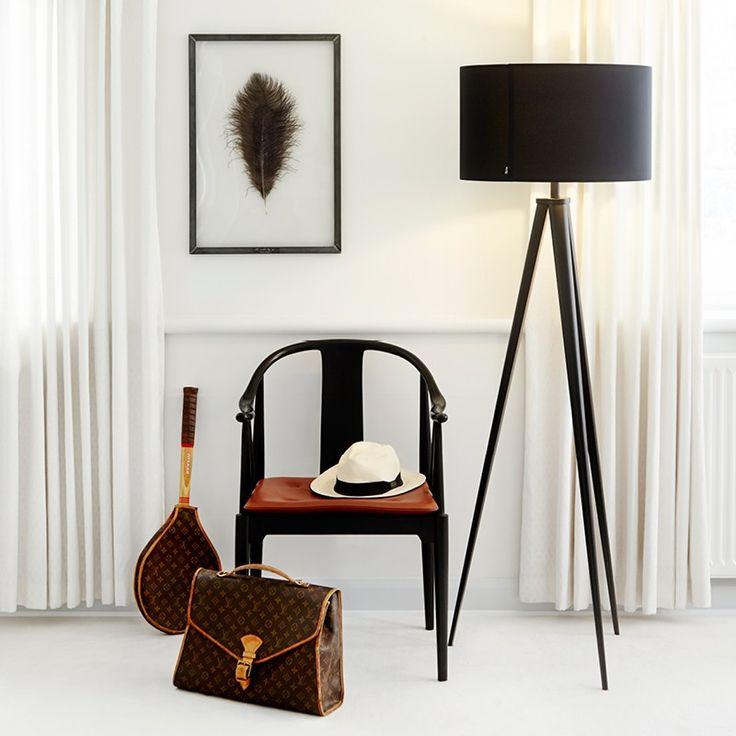 Darø Paso Floor Light | FunktionAlley
