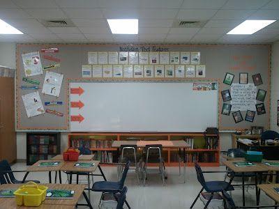 Sixth grade language arts and social studies blog...lots of foldables too!!