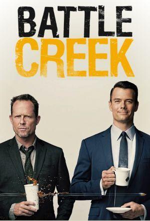 Battle Creek: Series Info