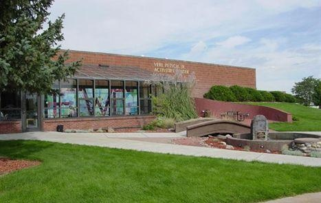 EASTERN WYOMING COLLEGE. Torrington, WY. For more information, go to www.ultimateuniversities.com