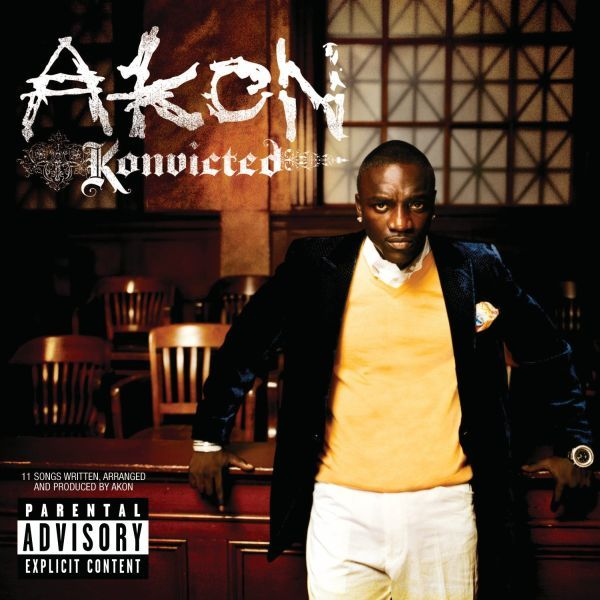 "Check out: ""Konvicted"" (2006) - Akon Lyrics  See: http://lyrics-dome.blogspot.com/2013/09/konvicted-2006-akon-lyrics.html #lyricsdome"