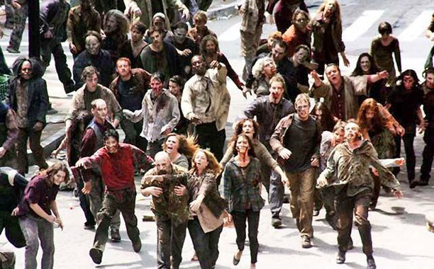 The Walking Dead new show is a go