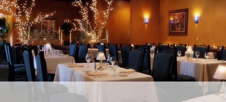 Secret Garden Restaurant Moorpark California