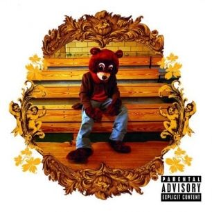 """Kanye West, 'The College Dropout' - On his debut, the self-proclaimed """"first [rapper] with a Benz and a backpack"""" beat the producer-tries-to-rap jinx and broke boundaries others wouldn't acknowledge – from the gospel riot """"Jesus Walks"""" to the Luther Vandross tribute """"Slow Jamz."""""""