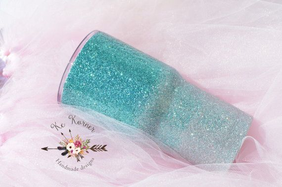 Hey, I found this really awesome Etsy listing at https://www.etsy.com/listing/288821371/glitter-dipped-rtic-glitter-dipped