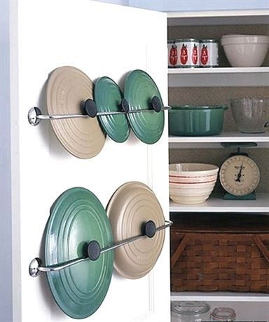 34 Insanely Smart DIY Kitchen Storage Ideas – #DIY…