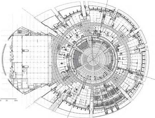 17 best images about round buildings on pinterest