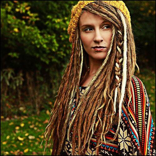 #brown #dreadlocks #hairstyle #dreads #hair www.doctoredlocks.com