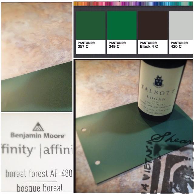 56 Best Images About Green Paint On Pinterest Paint
