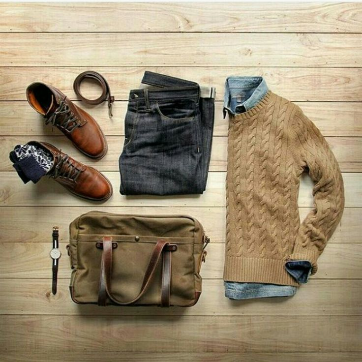 Winter #boots #sweater