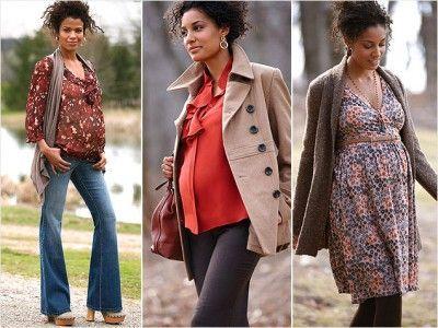 Ich liebe ihren ganzen Look. Flare-Jeans sind genau das Richtige für den Herbst und passen zu … – Umstandsoutfits – Schwanger Kleidung