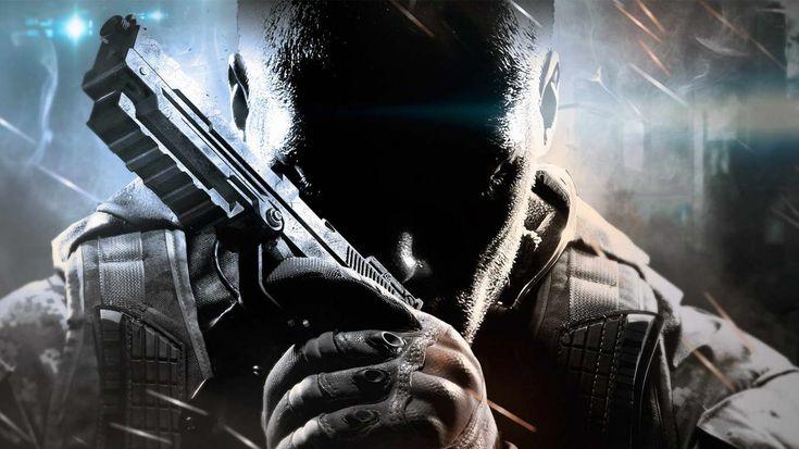 Cod Black Ops | Call Of Duty: Black Ops 2 - Wallpaper #53 | COD Black Ops 2