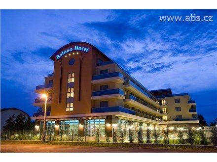 BALNEO HOTEL ZSORI THERMAL & WELLNESS - Mezökövesd