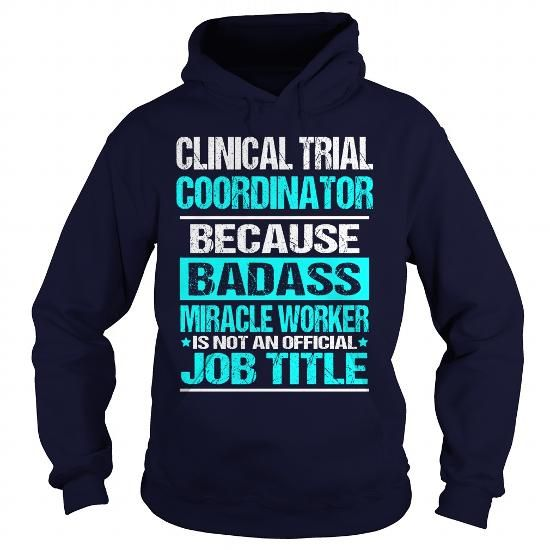 Clinical Trial Coordinator
