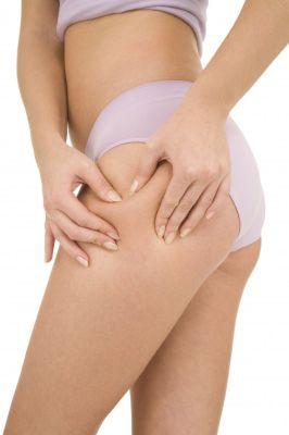 Zobacz Cellulit – dieta i domowe sposoby na walkę z cellulitem
