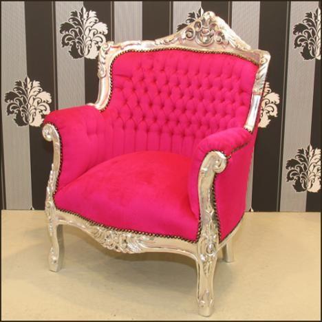 silla luis xv moderna  Decorar  Home Decor Furniture y