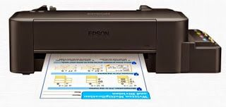 How To Resetter Epson L220 with software