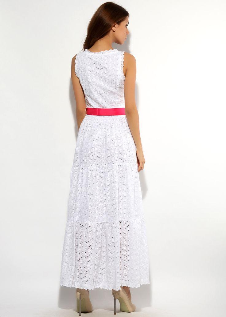Платье Loewe (Артикул: 68399) Фото 4