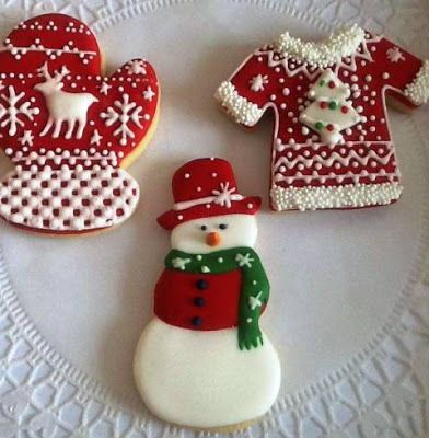 """""""Regalitos comestibles"""": (No. 2 ) Colección de Navidad, Todo lo hicimos en Dulces Encantados. Contactos: Celular (whatsapp) 3023441251 Bogotá-Colombia"""