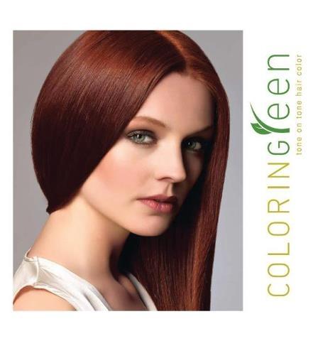 Kemon Hair Color Ingredients