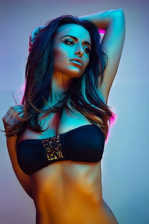 Photographer - Jake Hicks Model - Sarah Arnold