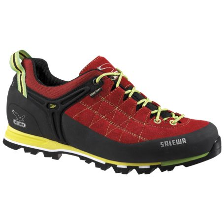 HOMBRES  MOUNTAIN TRAINER TRAINER GTX-PELLE
