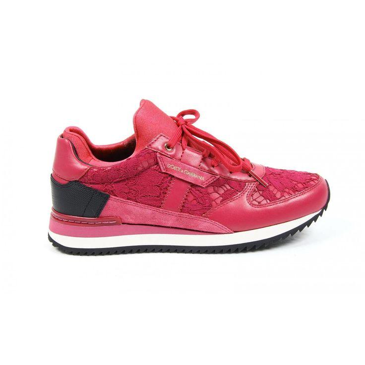Dolce & Gabbana ladies sneakers Nigeria C00325 AF539 80422