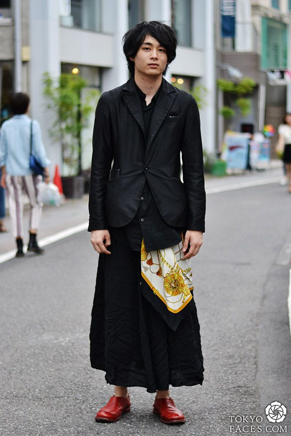 Best 25+ Japanese street fashion ideas on Pinterest ...