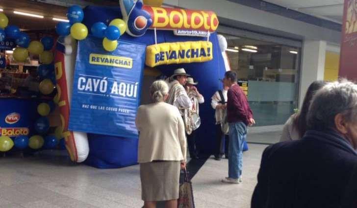 Conozca la nueva fórmula de jugar Baloto en Colombia