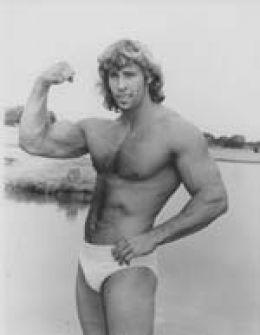 My first wrestling love!   Kerry Von Erich   Wrestling Legends-The Von Erich Family