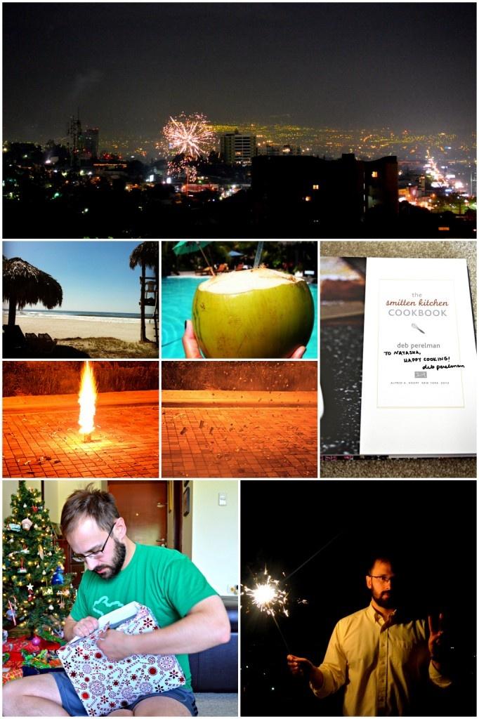 Christmas u0026 New Yearu0027s in El Salvador