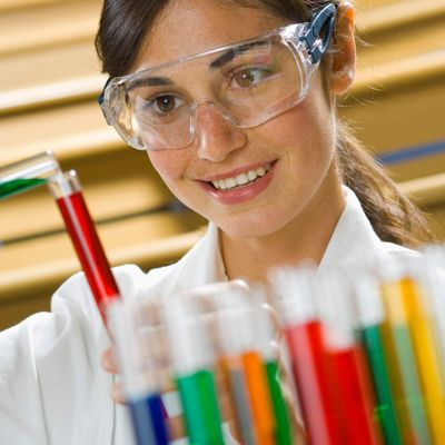 Surviving and Thriving in the New AP* Chemistry Curriculum, Part 3   Carolina.com