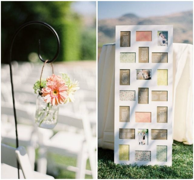 Multiple Wedding Receptions: 1000+ Images About Weddings / Escort Cards + Seating