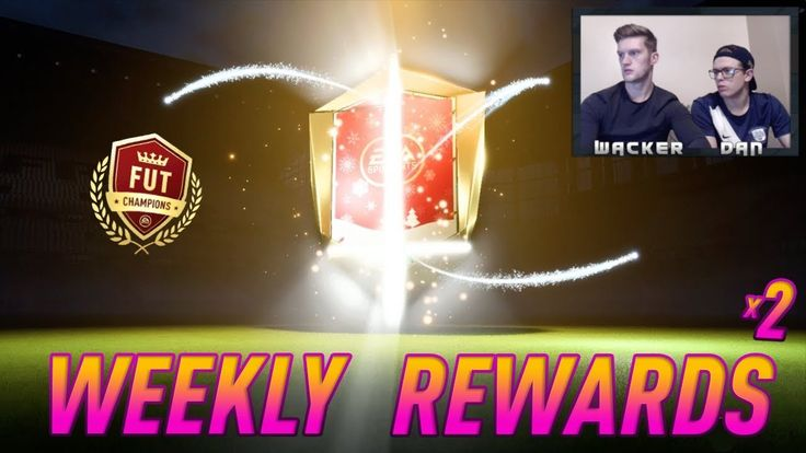 What was that flare?! FUT Champs Weekend League Rewards Pack Opening x2  Marquee Matchup Packs. Last weeks packs.. https://www.youtube.com/watch?v=vHh2m5dbLks Please like and subscribe if you enjoyed the video & we will bring you all of December's rewards :) Let us know who you packed in the comments section below! FUT Champions Weekend League Weekly REWARDS!! x2 Gold 2 & Gold 3 Pack Opening. Marquee Matchups SBC completed. Barcelona vs Real Madrid. Coventry City vs Wycombe Wanderers…