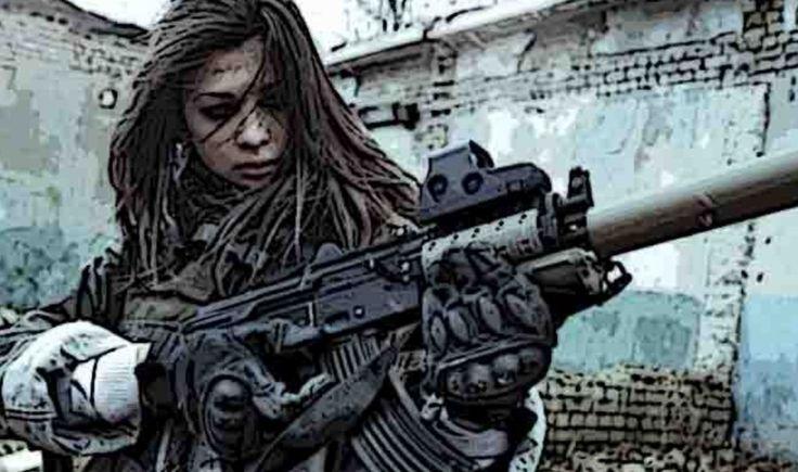 Épinglé sur Sniper Rifles