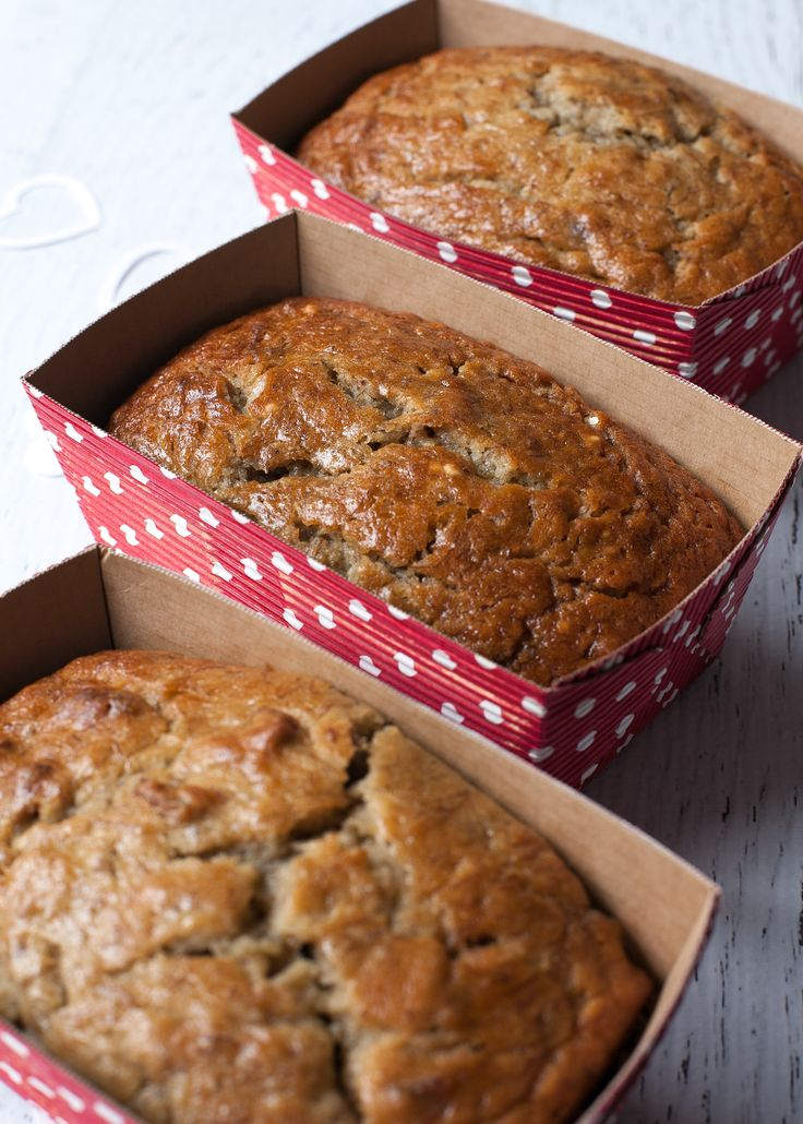 Best Banana Bread Recipe Ever This banana bread recipe is very straightforward and easy. The only thing that might might be a little strange is the buttermilk; most people don't tend to have that on hand and don't really want to but a whole container for just a 1/2 cup in a recipe. There is …