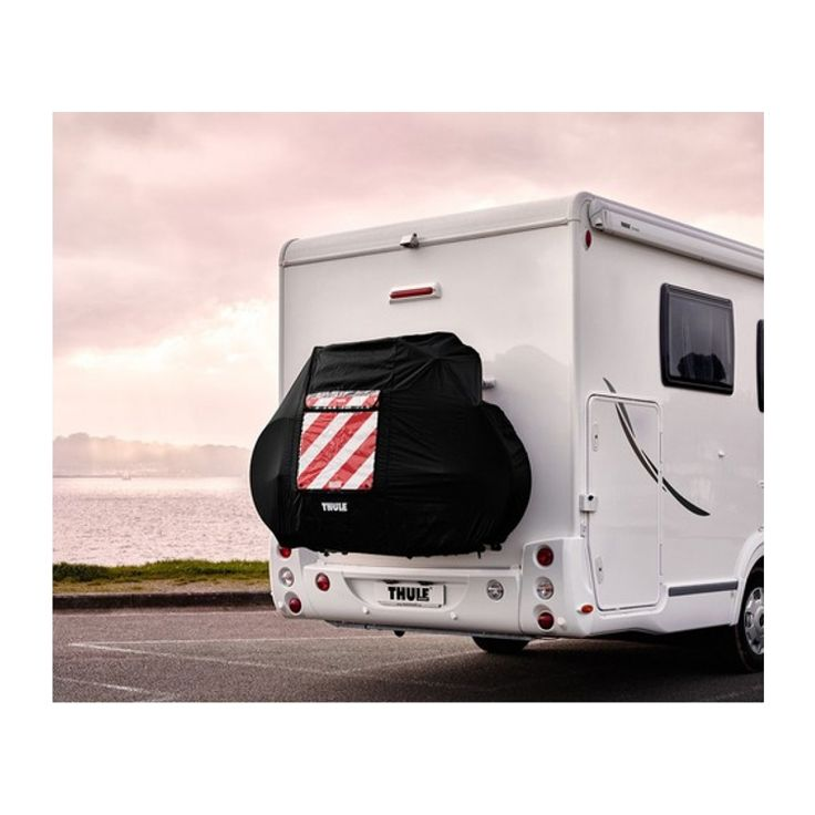Thule Bike Cover for 2-3 Bike Carriers | Leisure Outlet