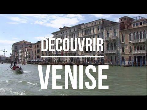 Découvrir Venise - Episode 1 (Big City Life)