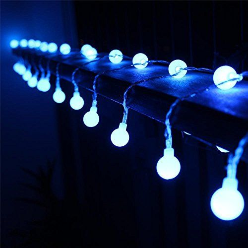 Indoor String Lights Pinterest : 1000+ ideas about Indoor String Lights on Pinterest String Lights For Bedroom, Cotton Ball ...