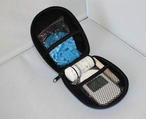 cool Monitor van de het ziekenhuis de Diabetesglucose, Multifunctionele de Testmeter van de Bloedglucose