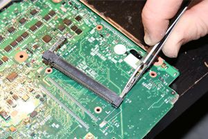 Hp motherboard service in chennai