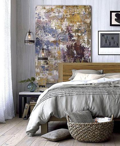 25 μοντέρνα υπνοδωμάτια που κάνουν το όνειρο πραγματικότητα | deco , ιδέες διακόσμησης | ELLE