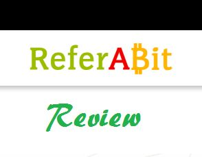 ReferABit has been receiving a lot of hype recently. Their affiliates are very active on different social media platforms. Read my Review