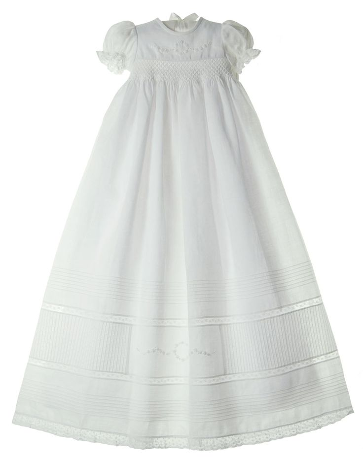 30 best Girl Christening images on Pinterest | Christening outfit ...