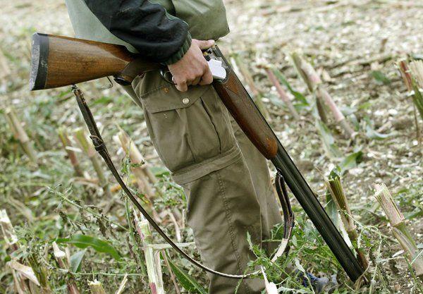 Schrotflinten werden nicht nur von Jägern, sondern auch zunehmend von anderen Bürgern benutzt. (Foto: dpa)