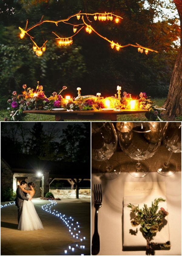 Best 25+ Candle light dinners ideas on Pinterest ...