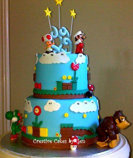 Crazy Cakes Game