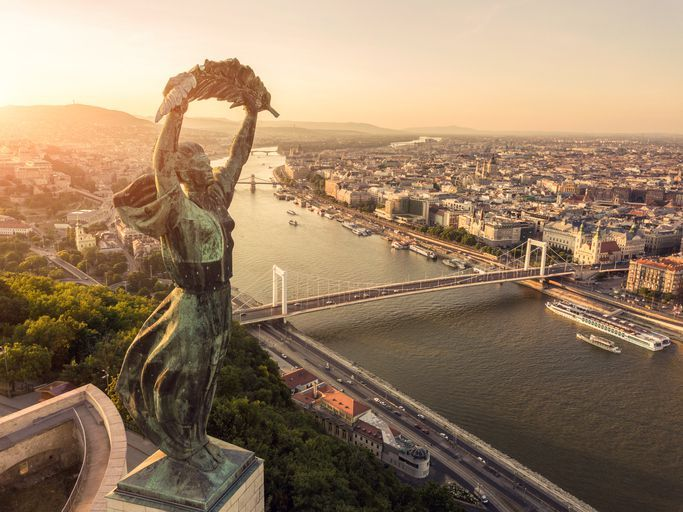 Landlocked Hungary is a brilliant destination for a quick weekend away or as part of a backpacking trip around Europe. Easily accessed from any of its seven neighbours, Hungary provides...