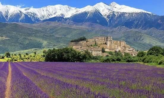 Grignan, Drôme provençale